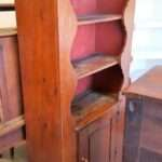 Shenandoah Valley Flat Wall Cupboard