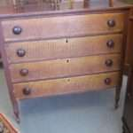 American Fancy Chest of Drawers