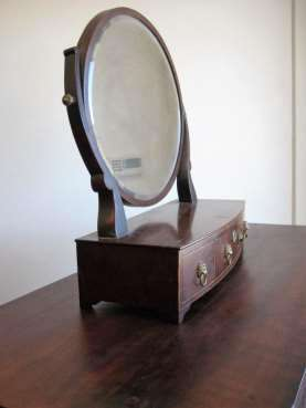 Fine Dressing Mirror