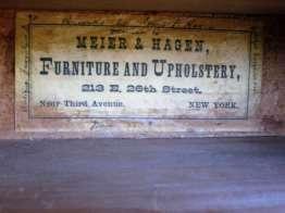 Meier and Hagen Furniture Makers