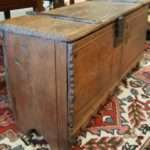 Pilgrim Era Coffer