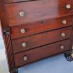 Frances Scott Key Chest of Drawers