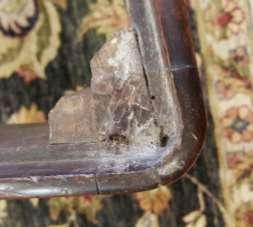 Robert Walker chairs