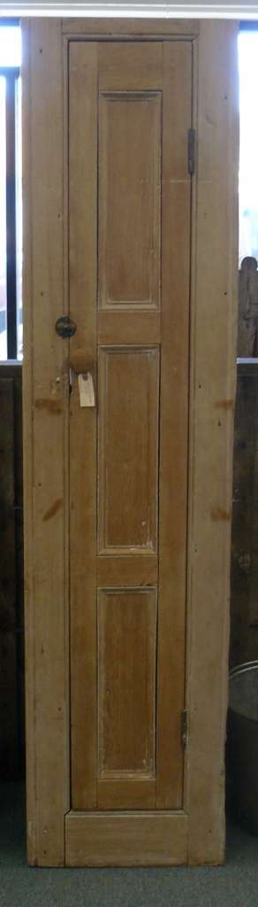 Booth 11 U2013 Chimney Cabinet, $725.00.
