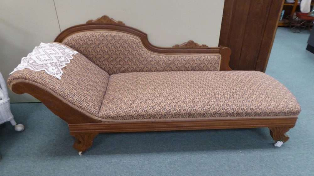 Vintage Toys, Fainting Sofa And More!